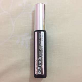 maybelline fiber volumizer