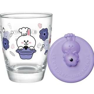7-11 LE xLine 杯 (紫色Cony)