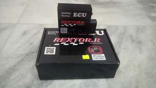 Rextor Racing Ecu for Y15ZR/FZ150i