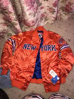 ( Brand new with tag) CULTURE KINg REFLECTIVE ORANGE JACKET