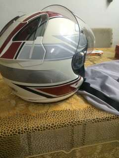 SHOEI J FORCE III SURGE ( ORI NOT COPY )