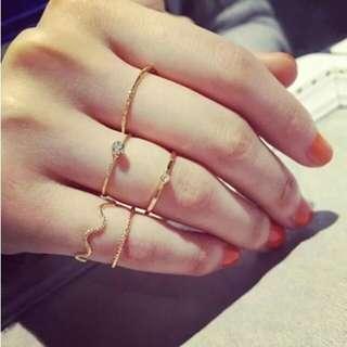 5in1 rings