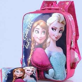 Tas anak perempuan