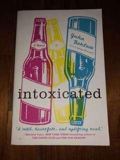 Intoxicated by John Barlow