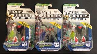 Transformers legends class cyberverse