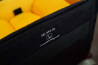 Kata - Camera Bag