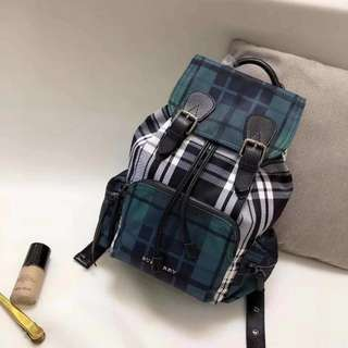 (PO) Burberry Backpack