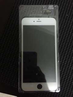 🚚 Iphone6 4.7白色螢幕總成