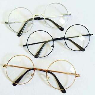 Harry potter eyegLass