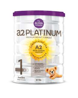 A2 baby formula