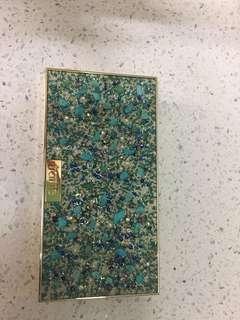 Tarte Rainforest Sea Finger Foil NEW USA Sephora palette