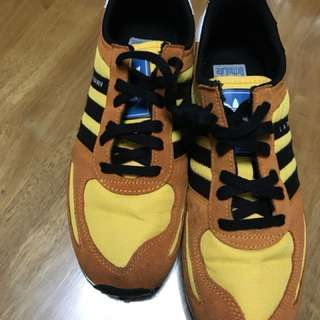 SALE! Adidas L.A. Trainer Shoes