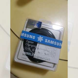 ❣REPRICED❣SAMSUNG WIRELESS CHARGER!! FROM 3,400-2,500