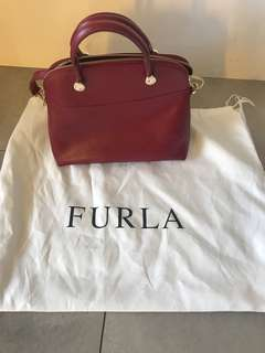 Furla the Dome mini bag, 2017 design