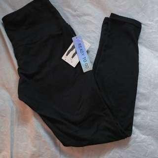 Mesh Leggings Size Medium SALE