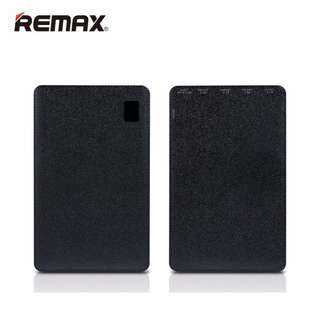 [BNIB] REMAX PRODA (Black) 30000mAh Portable Power Bank