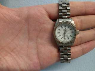 Rolex 18k