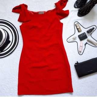 BNEW VALENTINO DRESS