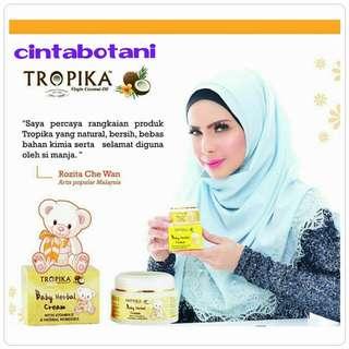2 Authentic Herbal baby cream