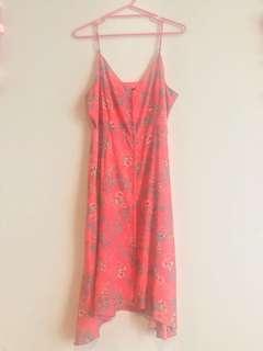 Sportsgirl size 16 summer dress