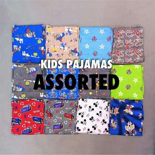 Kids Pajama for Boys