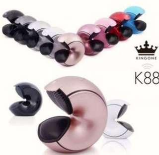 K88超夯音響