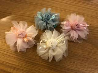 High quality hair accessory for girls