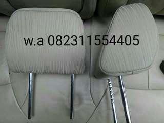 Headrest / sandaran kepala depan suzuki ertiga