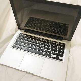 Macbook Pro 13 inches mid 2012