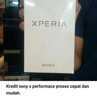 Kredit Sony Xperia XA1 Proses Cepat.