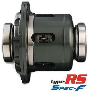 Cusco Type RS Spec F LSD FD2R/CL7R/DC5R/FN2R