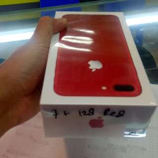 Kredit iphone 7 plus 128GB proses Cepat.