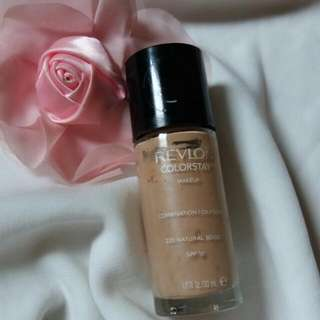 reprice revlon colorstay foundation