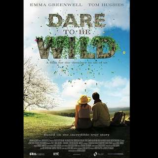 [Rent-A-Movie] DARE TO BE WILD (2015)