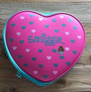 Smiggle pencil case no meetup price fixed
