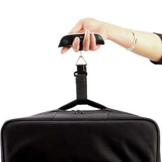 Digital Luggage Baggage Weighting Scale