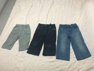 Oshkosh Toddlers jean