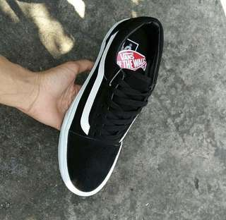 BEST SELLER Vans Old Skool black