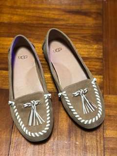 Ugg 体閒鞋