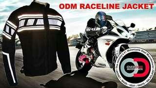 Overdose raceline jacket