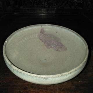 金代钧窑碗(失釉)86218574