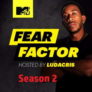 [Rent-TV-Series] FEAR FACTOR (2017) Season 2 Episode-10 added [MCC001]