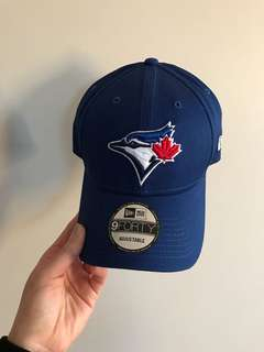 Brand new blue jays hat