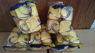 Bagelen Roti Kering