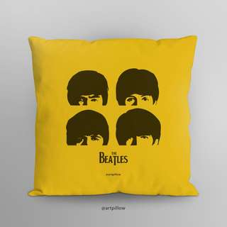 custome pillow atau pillowarr