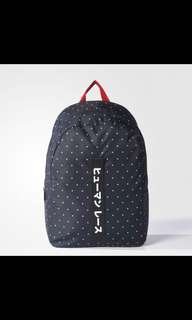 Brand new adidas pharrell Williams HU backpack