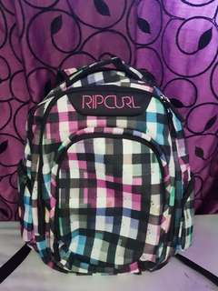 Authentic RipCurl Backpack