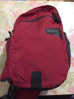 🚚 WINER TS-02攝影包(紅)