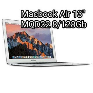 Macbook Air MQD32 New 2017 Cash-Kredit Tanpa CC