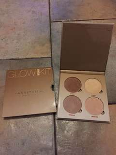 BRAND NEW ABH GLOW KIT SUN DIPPED